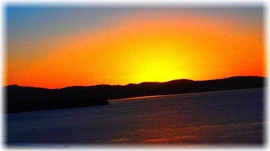 Hobart, Australien: Amazin beauty