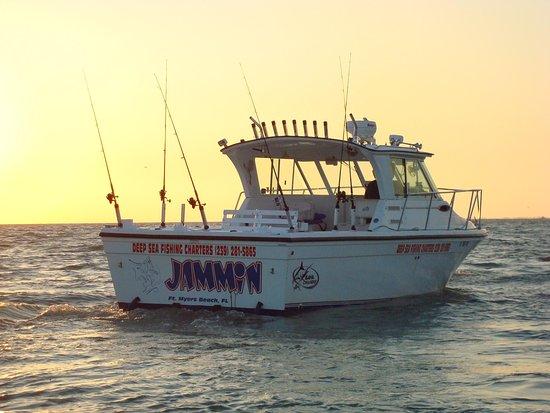Jammin Fishing Charters