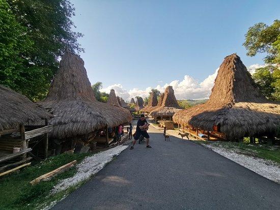 Praijing Cultural Village