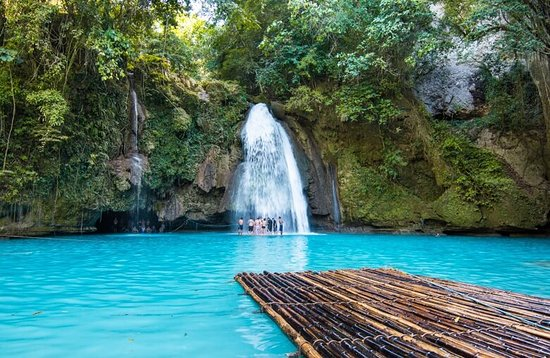 Kawasan Falls (Badian) - 2020 All You Need to Know BEFORE You Go ...