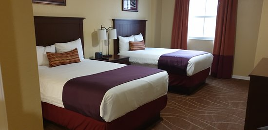 Schlafzimmer 2 Bed Unit