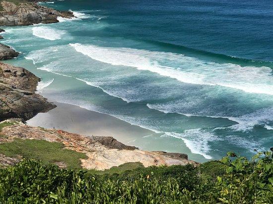 Portico  de Arraial do Cabo