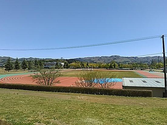 Kakuda Stadium
