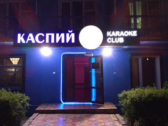 Karaoke Club Kaspiy