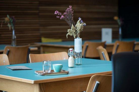 Le Point Commun: Un café exceptionnel torréfié à Fribourg et provenant du Brésil, Guatemala & d'Ethiopie