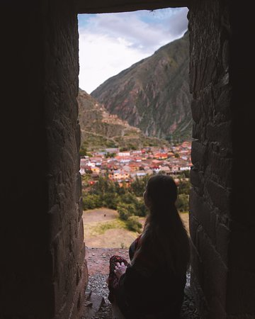 Discover the Sacred Valley! In just one day you will see the most famous ancient places! Learn more about these magical sites... #ExploorPeru
