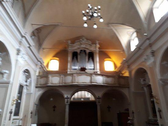 Chiesa S. Antonio Abate (Moncalvo) - 2020 All You Need to ...