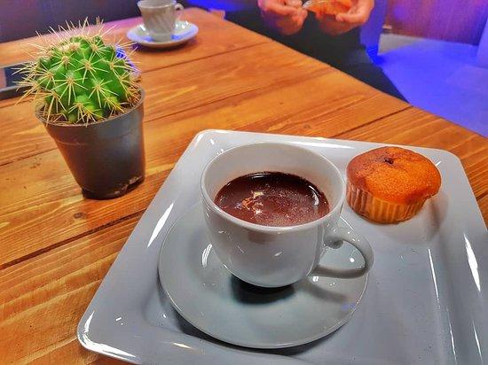 Violin Café: Espresso