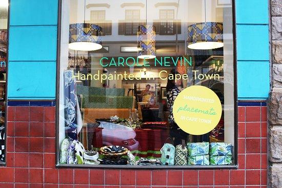 Carole Nevin Designs - CBD Store
