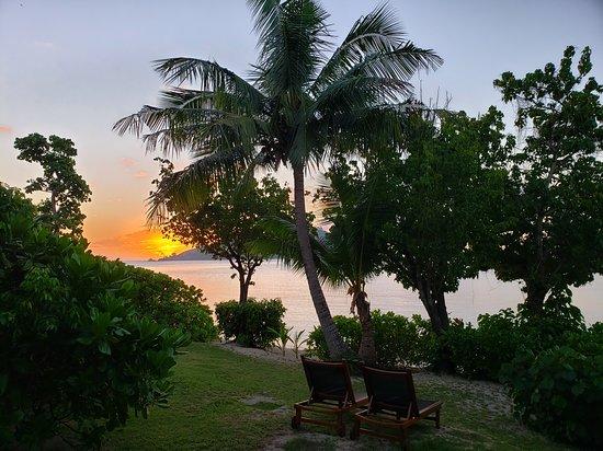 Likuliku Lagoon Resort-billede