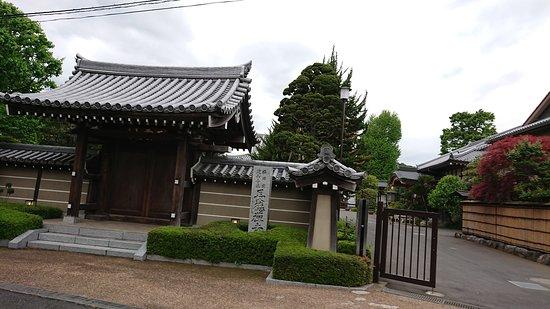 Chotoku-ji Temple