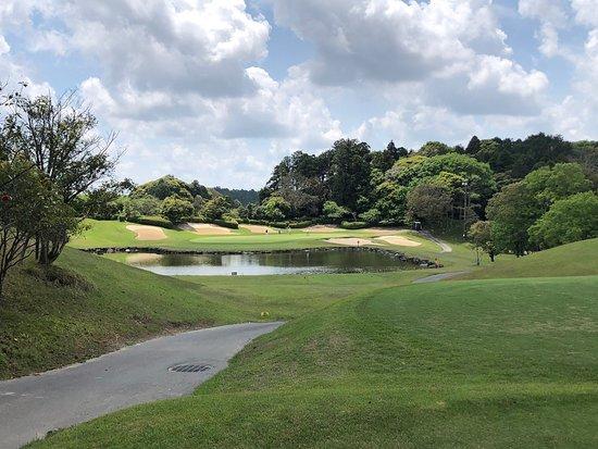 Chiba Sakura Village Golf Club
