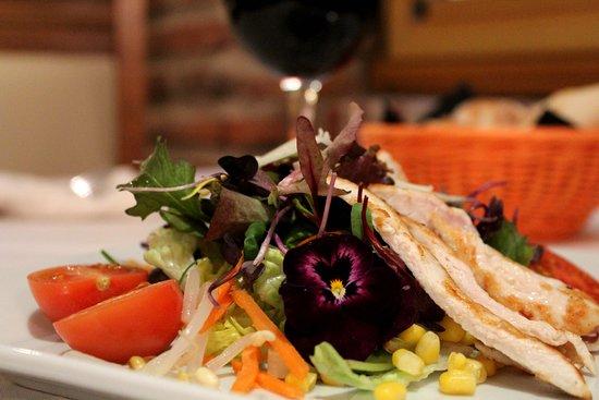 imagen Restaurant El Sol en Lanjarón