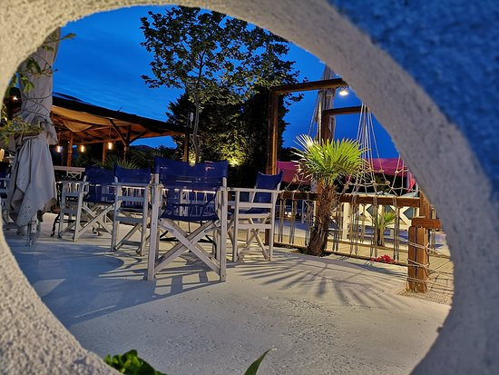 Aiolia Beach Bar