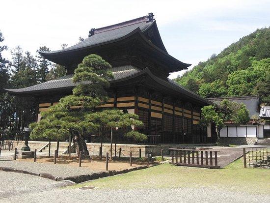 Kogaku-ji Temple