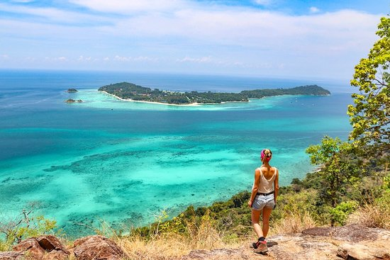 Ko Adang, Таиланд: Viewpoint No. 3