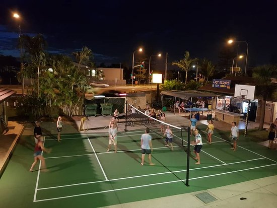 Rooms: SURFERS PARADISE BACKPACKERS RESORT