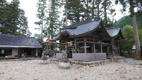 Yamaguni Shrine