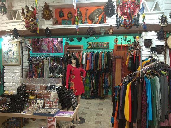 Atma Ethnic