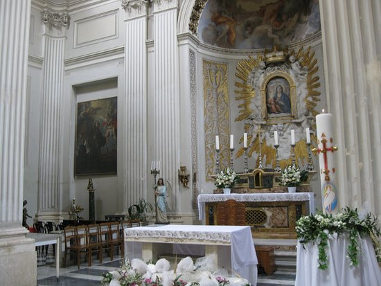 Chiesa Santa Maria della Luce