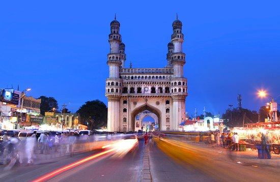 GeTS Holidays Hyderabad