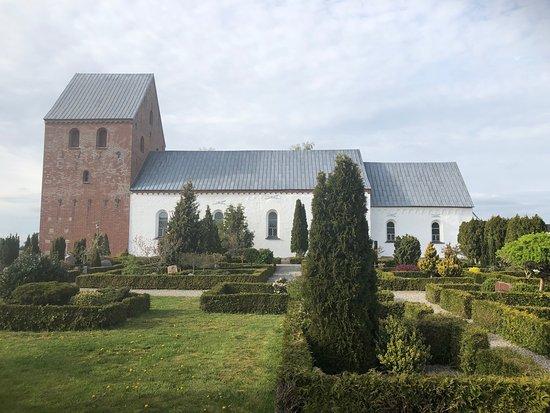 Ødum Kirke