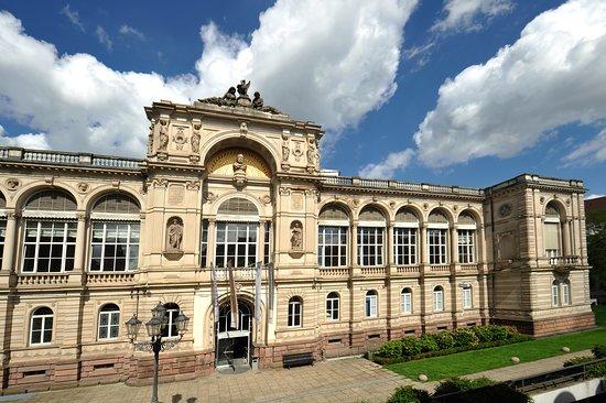The Friedrichsbad
