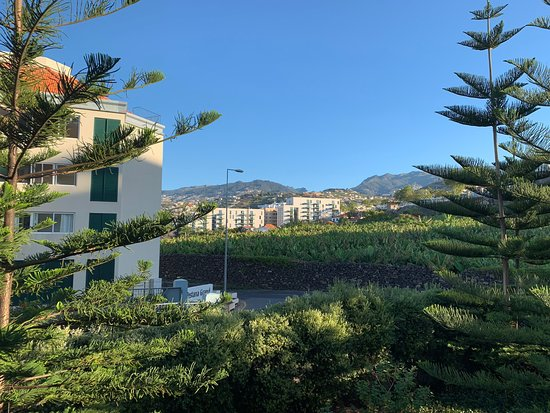 First trip to Madeira - will be back