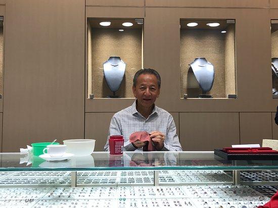 Richard Hung Jewellers