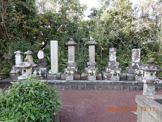 Tomb of Fujufuseso