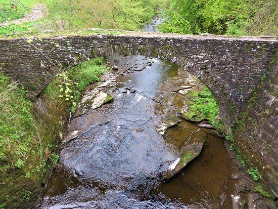 Ardoch Old Bridge