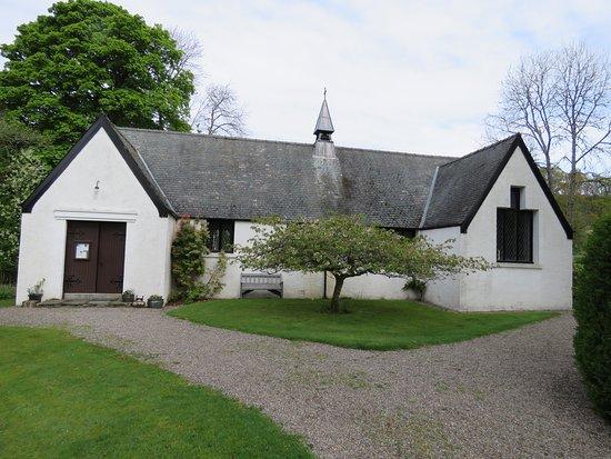 St Serfs Episcopal Church