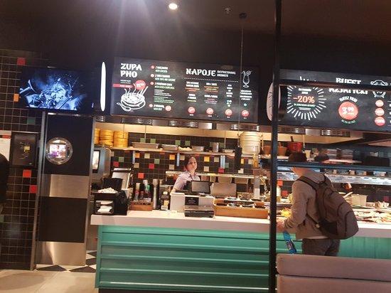 Kuchnia Marche Warszawa Recenzje Restauracji Tripadvisor