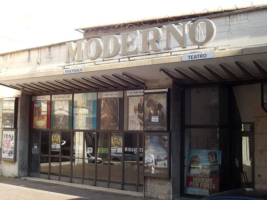 Multisala Moderno