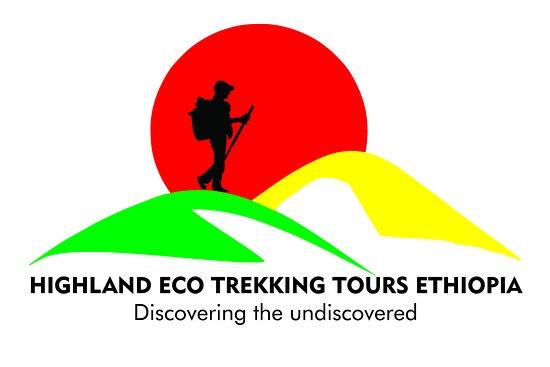 Highland Eco Trekking Tours Ethiopia