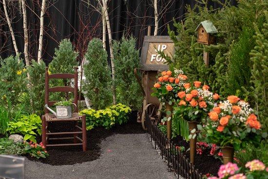 Capital District Garden & Flower Show