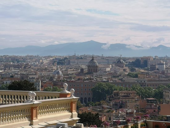 Rome Tours Hikes Walks
