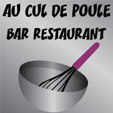 Chermignac, Francia: Restaurant Bar