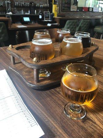 Brewheim Beer Makers
