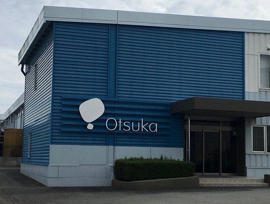 Otsuka Pharmaceuticals Fukuroi Factory