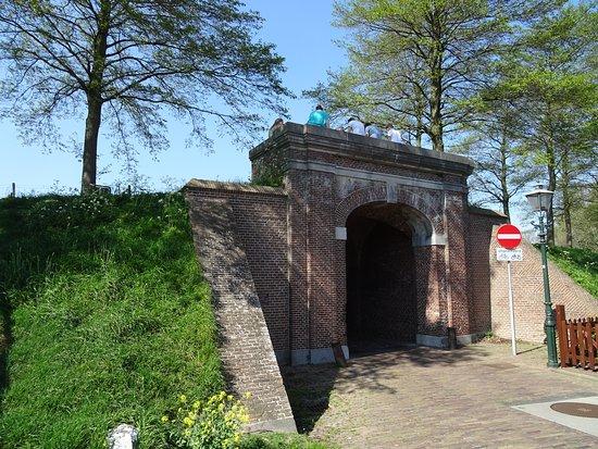 Lange Poort
