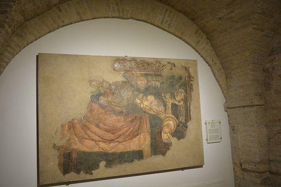 Museo Diocesano e Cripta di San Rufino: ......