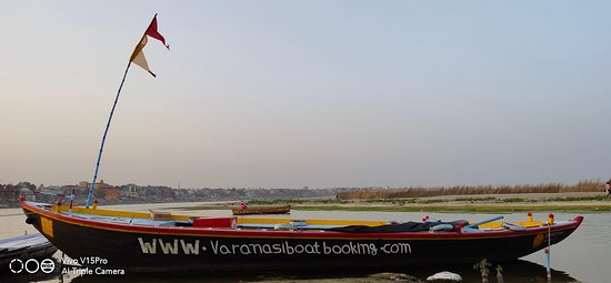 Varanasi Boat Booking