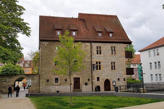 Haus zur Steinecke