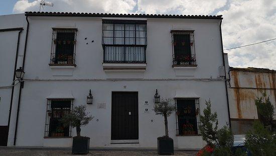 Foto de Hostería Casa Adriano