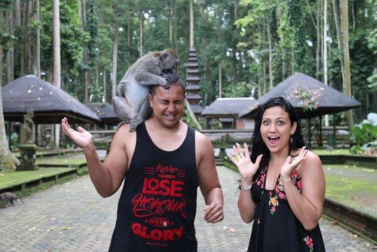 Marina Bali Tour
