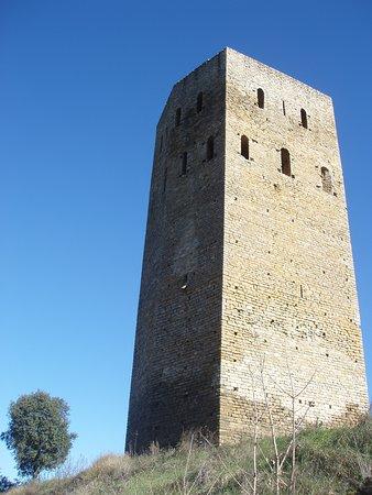 Castillo de luzas