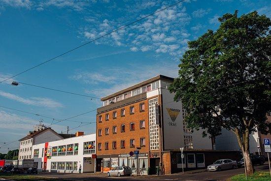 Novostar Hotel Kassel
