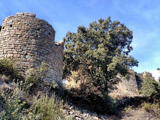 Castillo de Pano