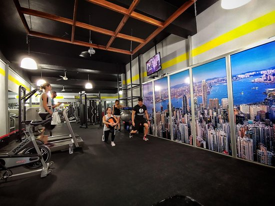 Willpower Fitness Studio Bayahibe